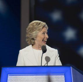 Hillary Clinton, Photo by Doug Christian/BPE