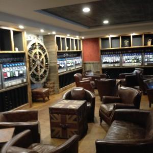 Ritz Carlton S Sip Kitchen Wine Bar Moderate Pricing Great
