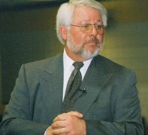 Jeffery Wigand (Courtesy photo from Wigand)
