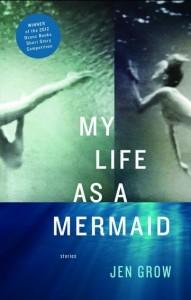 Jen Grow Mermaid