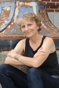 Filmmaker Jill Yesko. (Jim Burger)