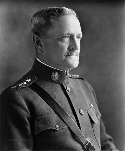 John J. Pershing, General, U.S.A. (Theodor Horydczak - Library of Congress)