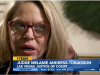 EXCLUSIVE: Witness claims Las Vegas Judge Melanie Andress-Tobiasson offered her a bribe to implicate 'innocent man' in unsolved murder case