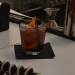 Lord Baltimore Hotel Authentic Speakeast Old Fashioned (Anthony C. Hayes)