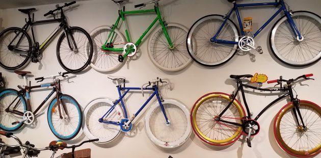 Leonard Kinsey Does Europe Copenhagen by Bike