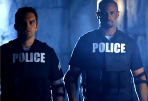 Let's Be Cops just isn't that funny.