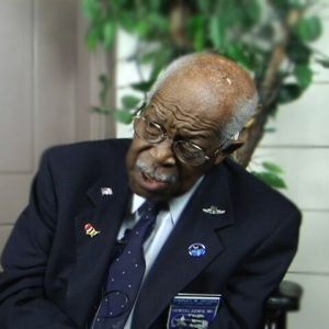 In Their Own Words: The Tuskegee Airmen Lt. Col. Charles Dryden