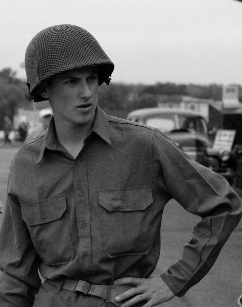 MAAM WWII Weekend 2016 John Dutcher DSCF6237