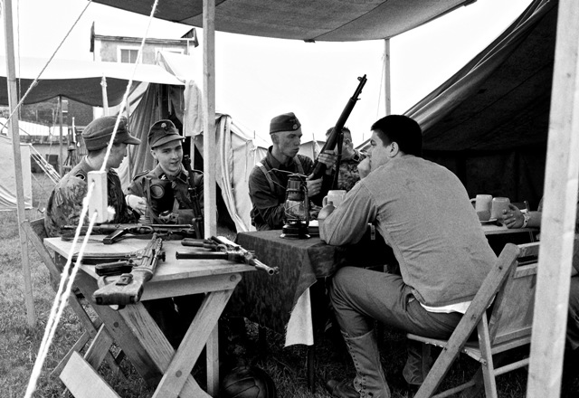 MAAM WWII Weekend 2016 John Dutcher DSCF6266