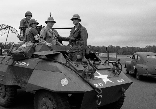 MAAM WWII Weekend 2016 John Dutcher DSCF6359