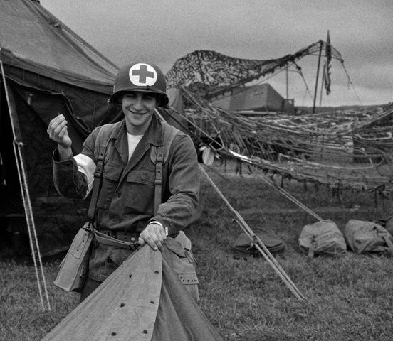 MAAM WWII Weekend 2016 John Dutcher DSCF6374