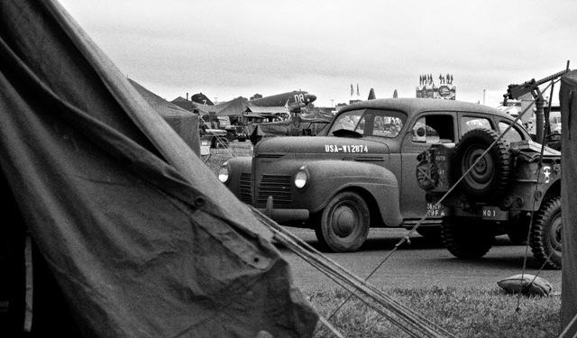 MAAM WWII Weekend 2016 John Dutcher DSCF6382