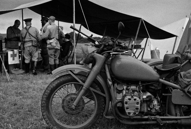 MAAM WWII Weekend 2016 John Dutcher DSCF6397