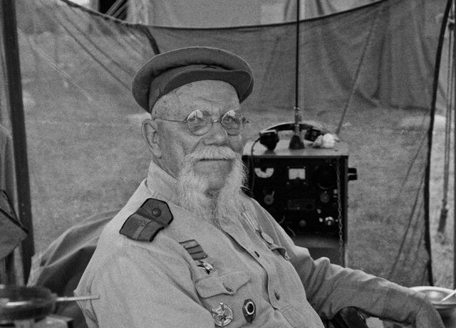 MAAM WWII Weekend 2016 John Dutcher DSCF6408