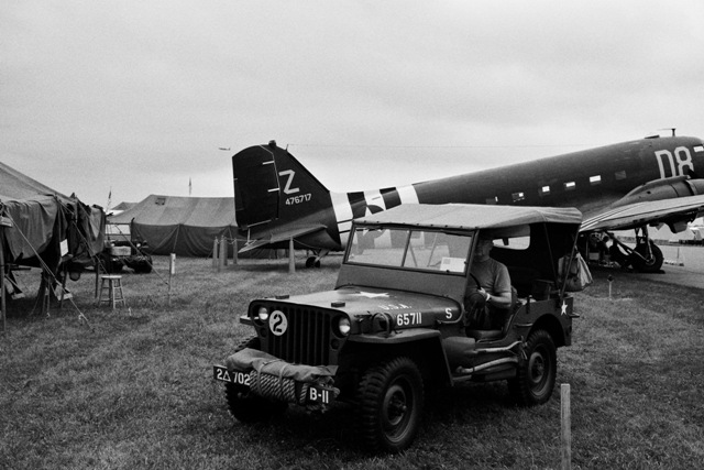 MAAM WWII Weekend 2016 John Dutcher DSCF6439