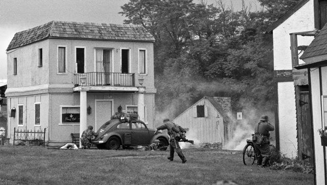 MAAM WWII Weekend 2016 John Dutcher DSCF6471