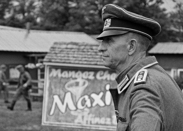 MAAM WWII Weekend 2016 John Dutcher DSCF6492