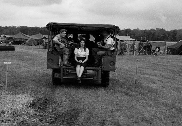 MAAM WWII Weekend 2016 John Dutcher DSCF6506