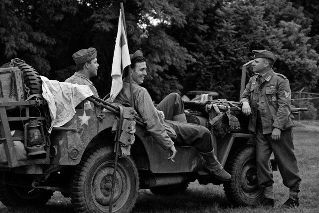 MAAM WWII Weekend 2016 John Dutcher DSCF6555