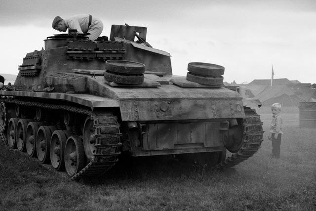 MAAM WWII Weekend 2016 John Dutcher DSCF6569
