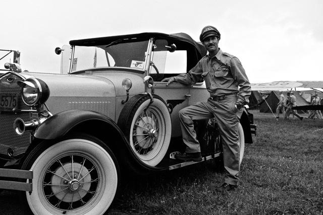 MAAM WWII Weekend 2016 John Dutcher DSCF6629