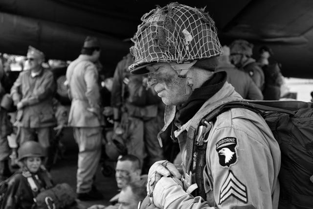 MAAM WWII Weekend 2016 John Dutcher DSCF6910