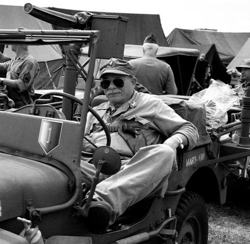 MAAM WWII Weekend 2016 John Dutcher DSCF7082