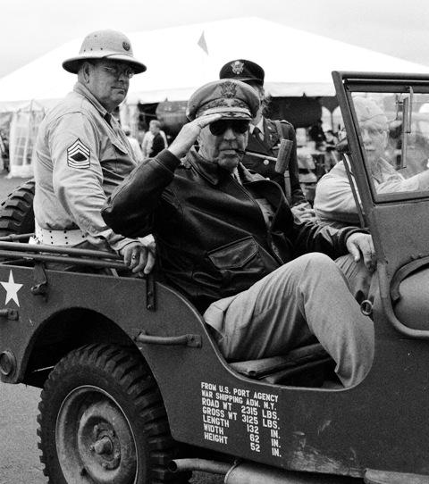 MAAM WWII Weekend 2016 John Dutcher DSCF7376
