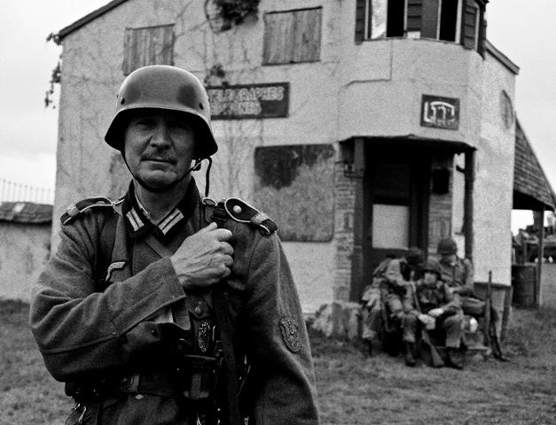 MAAM WWII Weekend 2016 John Dutcher DSCF7438