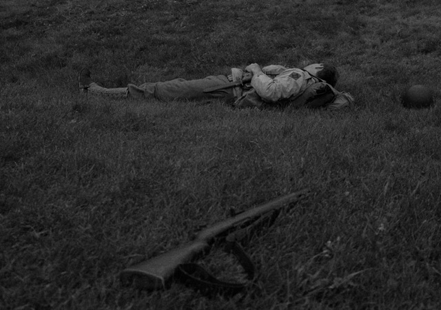 MAAM WWII Weekend 2016 John Dutcher DSCF7499
