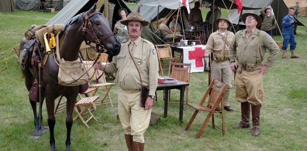 maam wwii weekend 2017 baltimore post examinerbaltimore post examiner