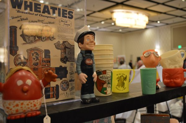 Mid-Atlantic Nostalgia Convention 2016 credit Anthony C. Hayes