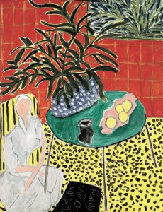 Matisse can teach us so much about what art is really all about.