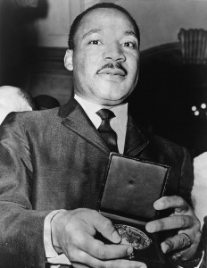 Martin Luther King Jr. (Phil Stanziola, Library of Congress)