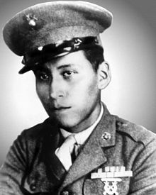 Mitchell Red Cloud, Jr. (Wikipedia)