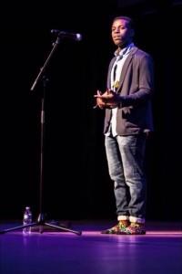 Mohamed Tall (courtesy)