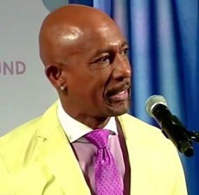 Montel Williams-Feature