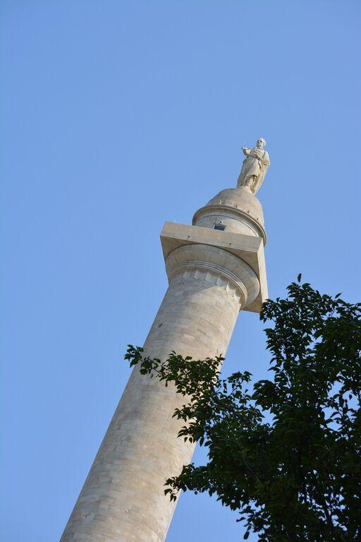 Monument Rebecca Smith 2