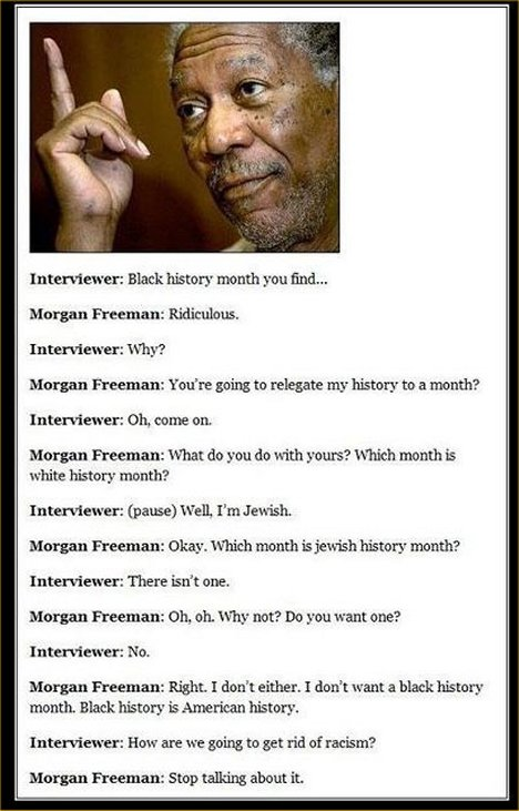 Morgan-Freeman-on-Black-History-Month