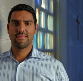 Nabeel Qureshi courtesy RZIM