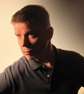MUFONVA investigator Norm Gagnon. (courtesy)