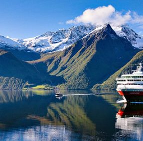 Norway Cruise-Feature