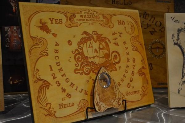 Ouijacon 1 Rebecca Smith