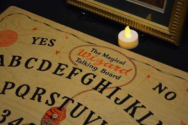 Ouijacon 16 Rebecca Smith