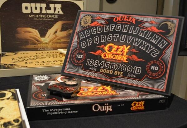 Ouijacon 21 Rebecca Smith