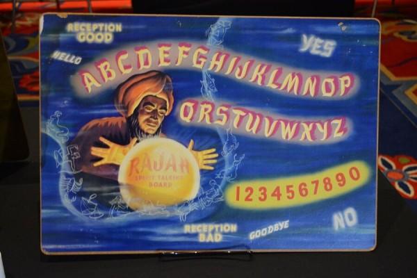 Ouijacon 22 Rebecca Smith