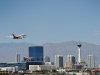 Las Vegas Airport Police cite shortage of manpower, supplies, and ineffective perimeter fencing