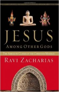 Ravi - Jesus Among Other Gods