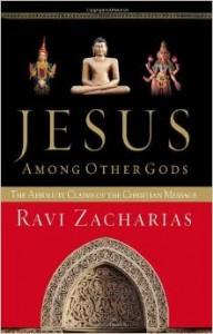 Ravi - Jesus Among Other Gods