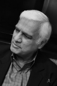 Ravi Zacharias - credit Doug Christian